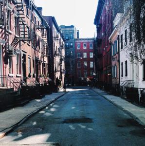 My gay street