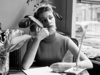 woman_writing