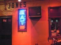 Great Jones Cafe New York