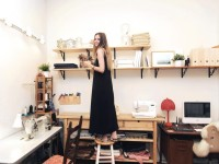 Annie Bukhman Gift Shop Brooklyn
