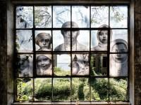 Ghosts of Ellis Island