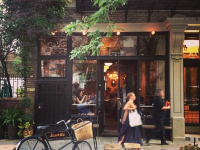 Buvette west village new york