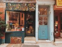 Cornelia Street Restaurant Row New York