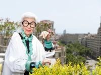 Iris Apfel documentary