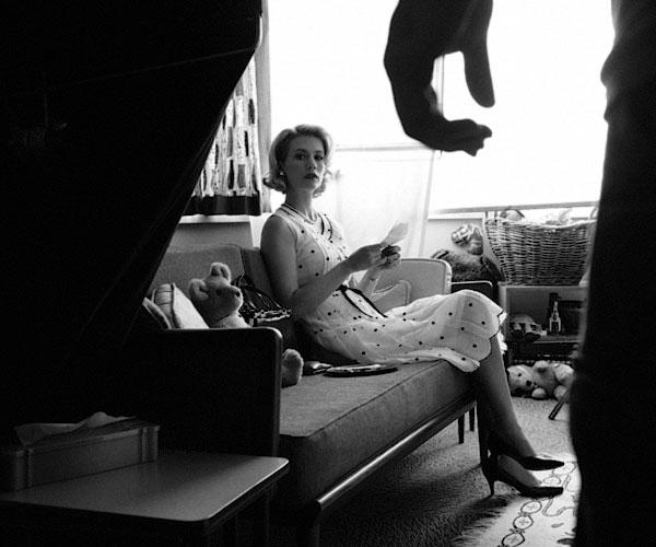Betty Draper January Jones