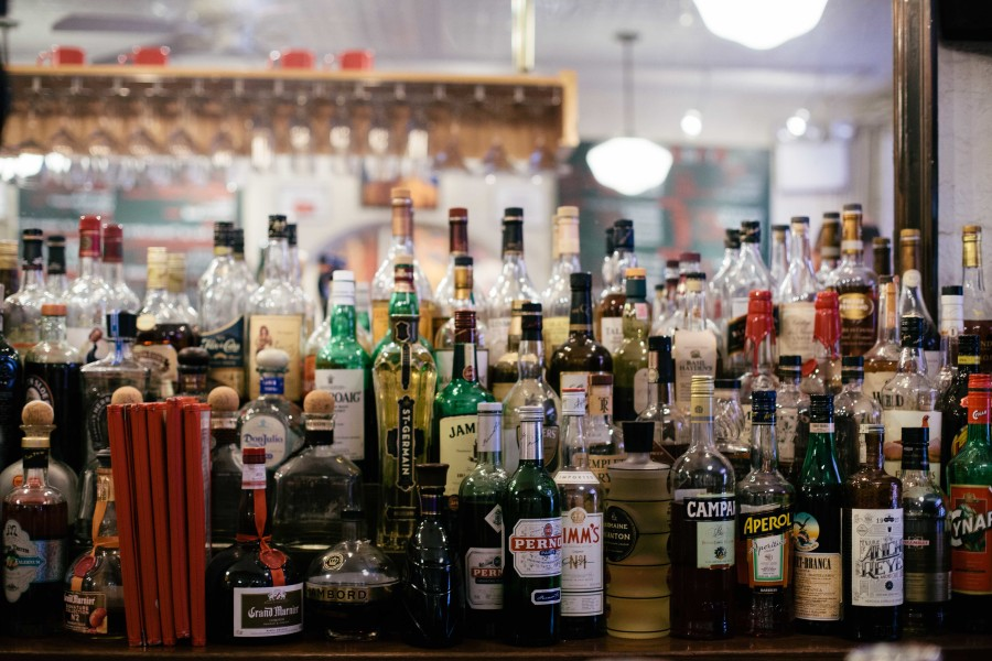 Cornelia Street cafe bar bekka palmer