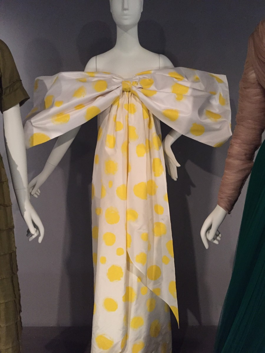 global fashion capitals at the Museum at FIT NYC