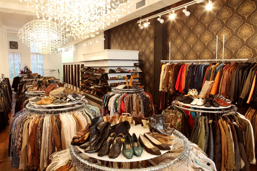 Beacon's closet NYC
