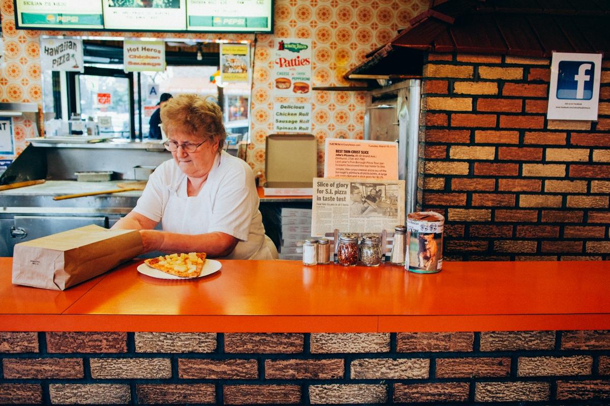 NY Pizza maker 2
