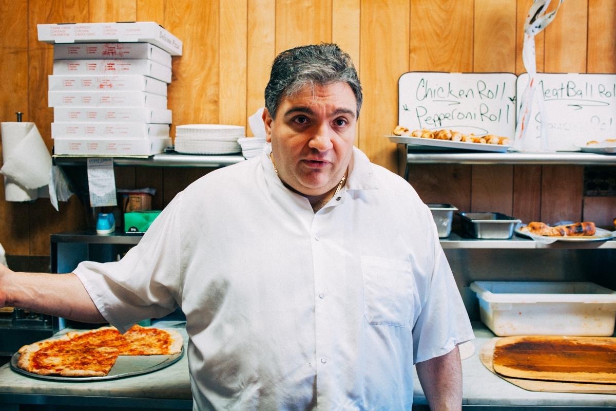 NY Pizza maker 4