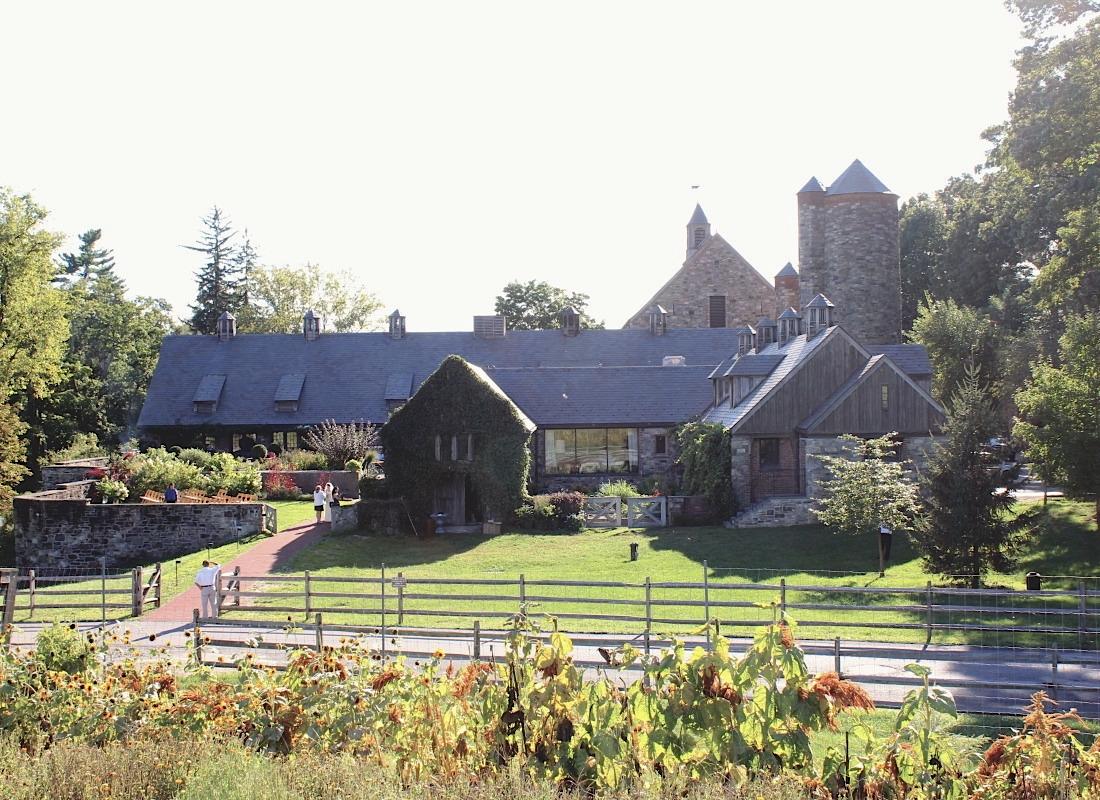 Blue Hills at Stone Barns