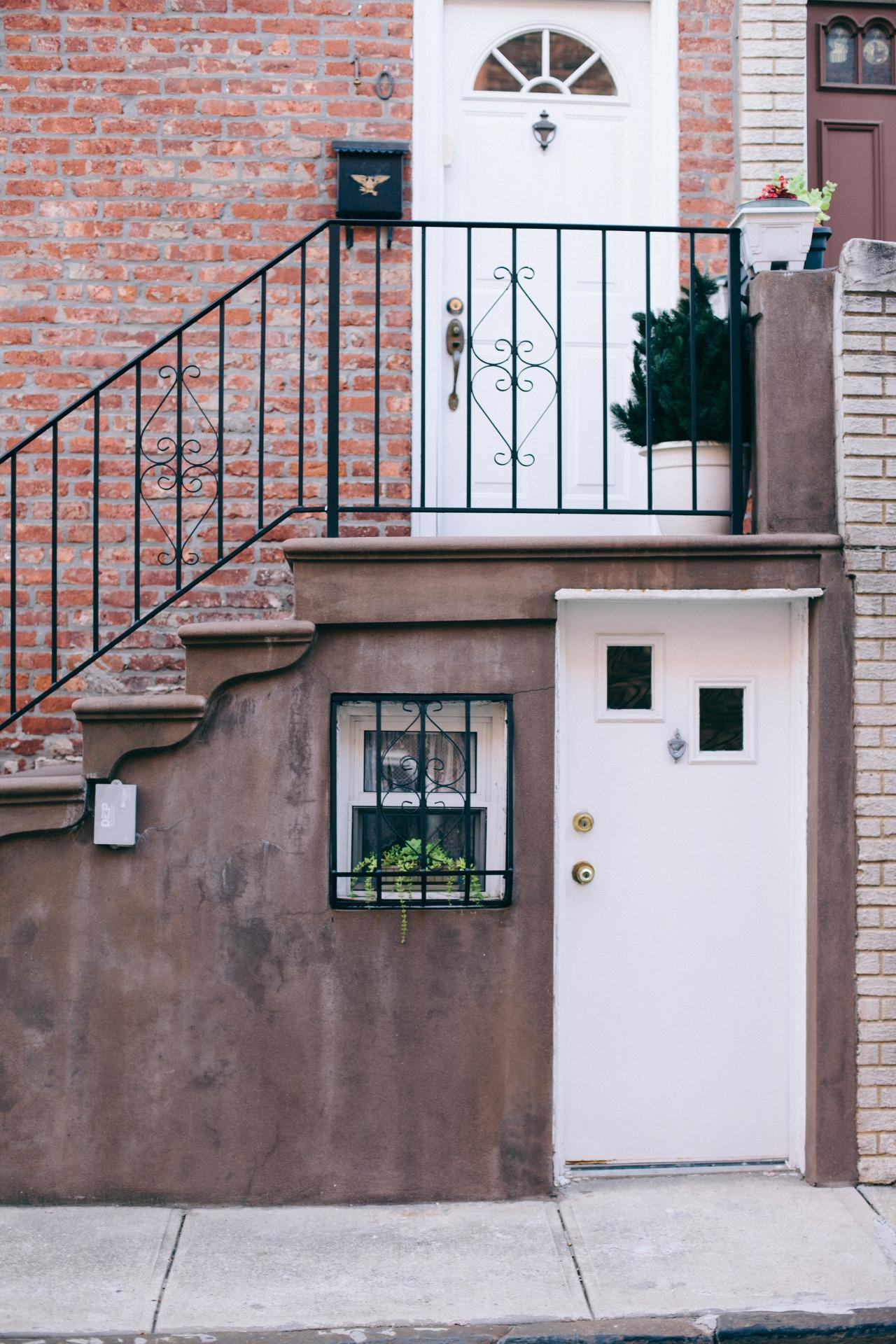 Tiny doors 2