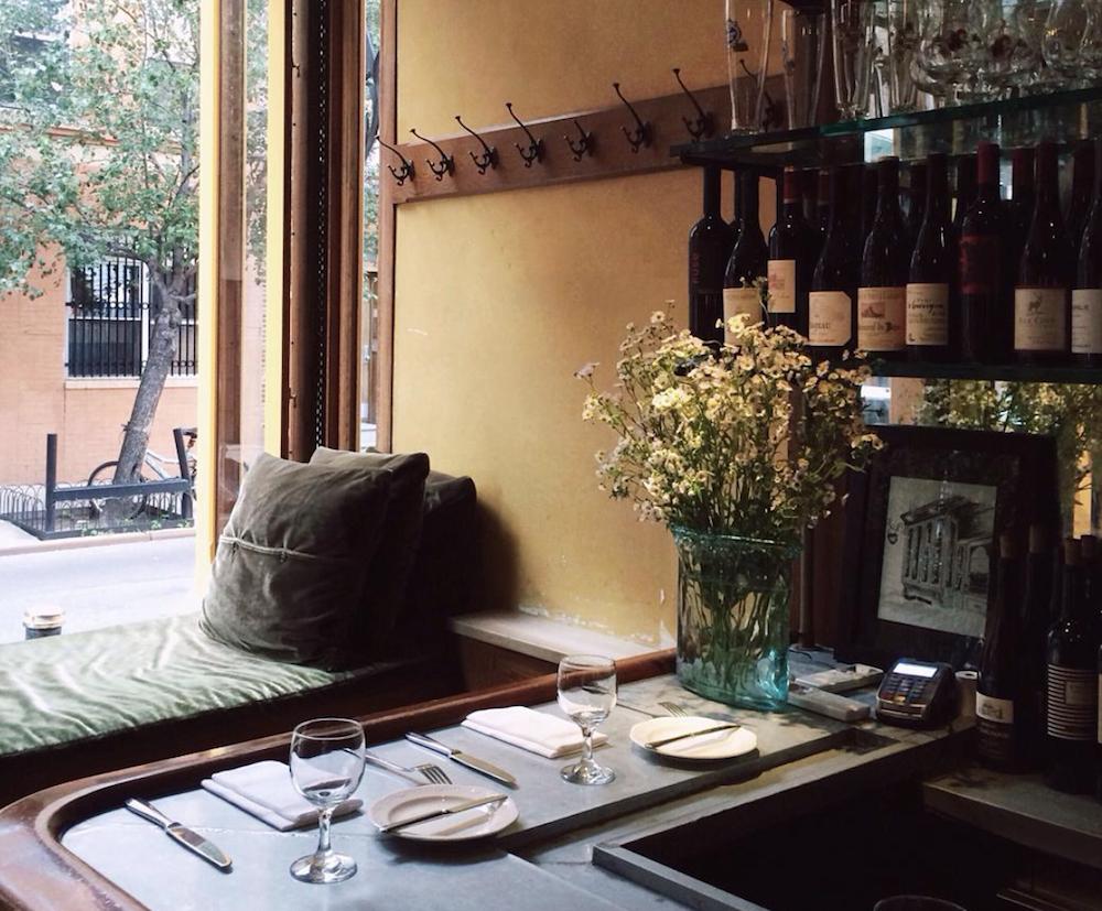 Le Gigot french restaurant west village 2