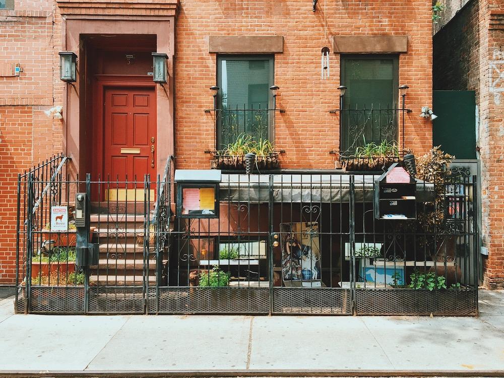 cornelia street houses